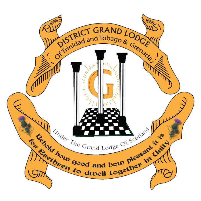 Aims And Objects Of Freemasonry District Grand Lodge Of Trinidad